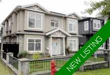 Killarney VE House for sale:  8 bedroom 2,364 sq.ft. (Listed 2017-10-22)